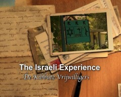 Post image for De Kibbutz Vrijwilligers
